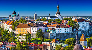 Tallinn Cruise Excursions