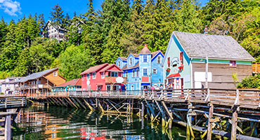 Ketchikan Excursions