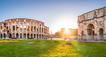 Rome Excursions