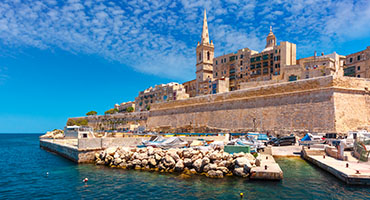 Valletta Cruise Excursions