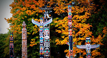 Vancouver Cruise Excursions