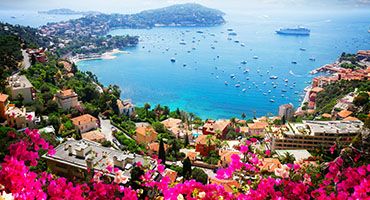 Villefranche (Nice) Cruise Excursions