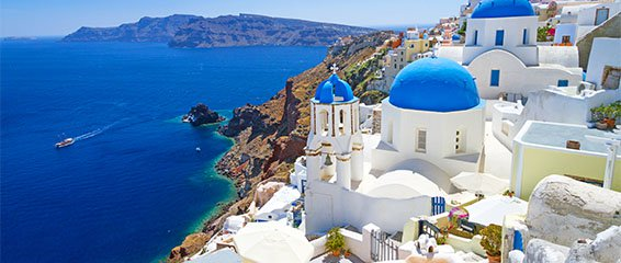 Mediterranean & Black Sea Cruise Excursions