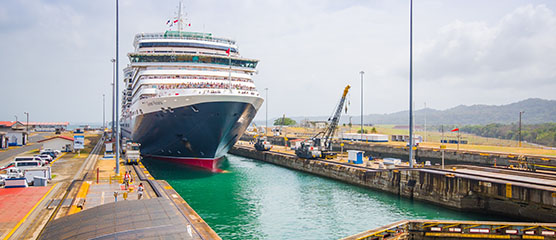 Panama Canal Cruise Excursions