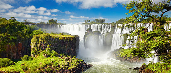 South America Cruise Excursions