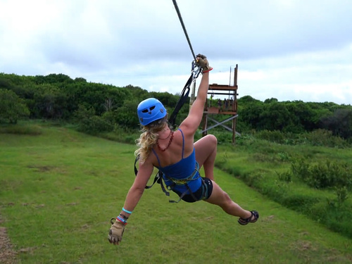Maui Kahului canopy Cruise Excursion Cost