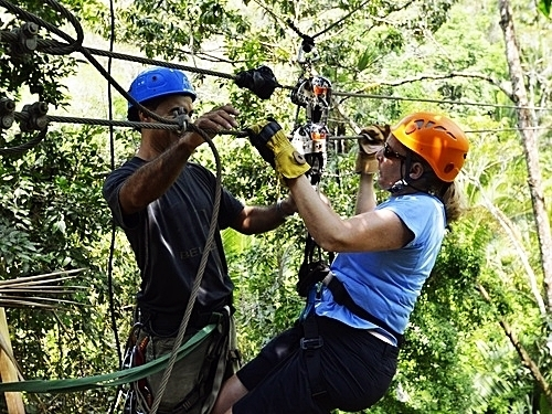 Belize river tube and zip Cruise Excursion Prices