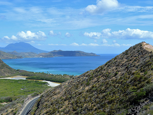 St. Kitts craving of the rocks Trip Cost