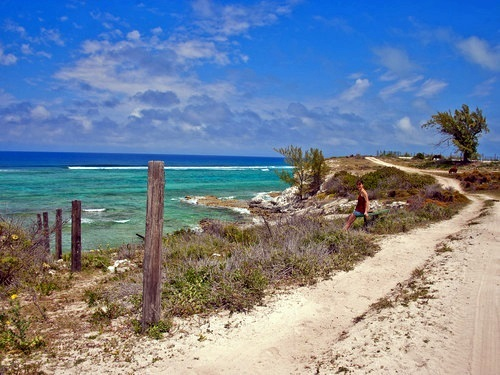 Grand Turk Turks and Caicos Off road Excursion Prices
