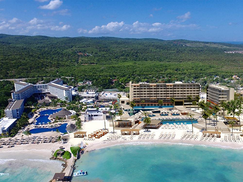 Falmouth All Inclusive Royalton 2 Resorts For 1 Price Day