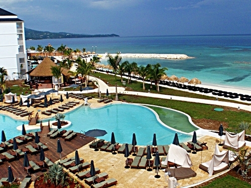 Falmouth  Jamaica Adults only resort Excursion Prices