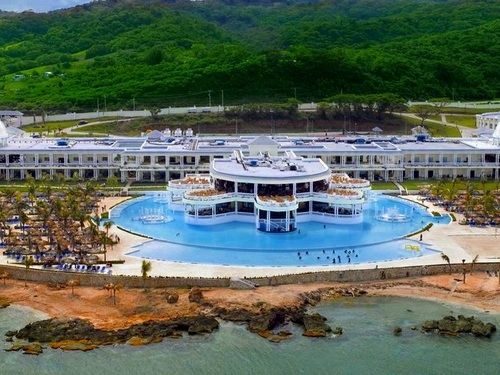 Montego Bay Grand Palladium Resort All Inclusive Day Pass Reservations