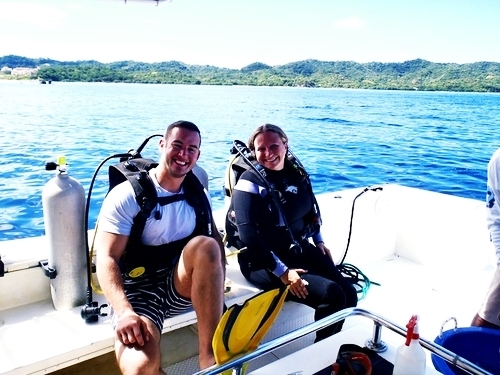 Roatan  Honduras Beautiful coral reef and marine life Excursion Reservations
