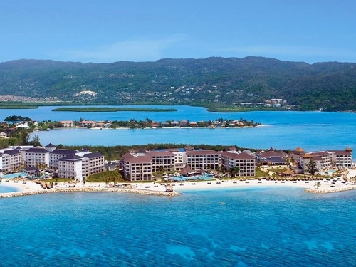 Montego Bay secrets resort day pass Reservations