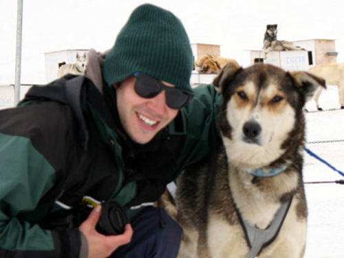 Juneau Alaska helicopter and dog sled Shore Excursion Booking