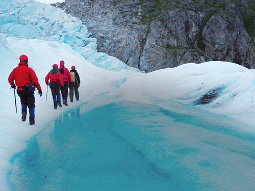 Juneau  Excursion Reviews