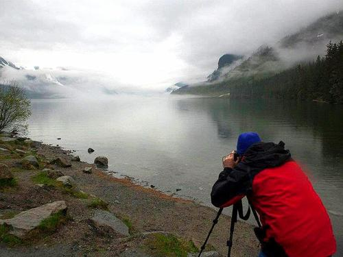 Haines Photography Excursion Reservations