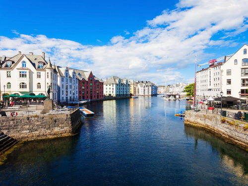 Alesund Aquarium Cruise Excursion Cost