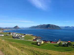 Alesund Private Viking Islands Sightseeing Excursion