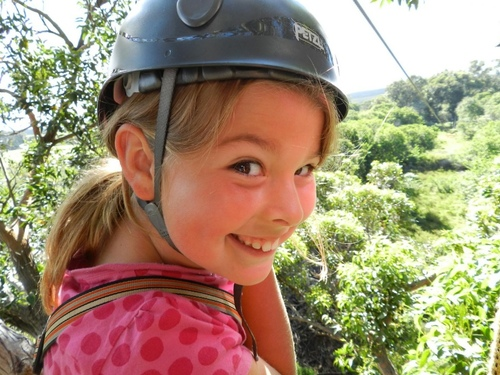 Maui Hawaii ziplining Trip Booking