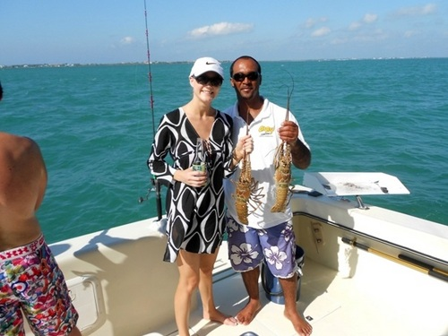 Grand Cayman  Grand Cayman (George Town) private charter Booking