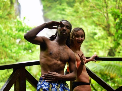 Dominica swimming Tour Cost