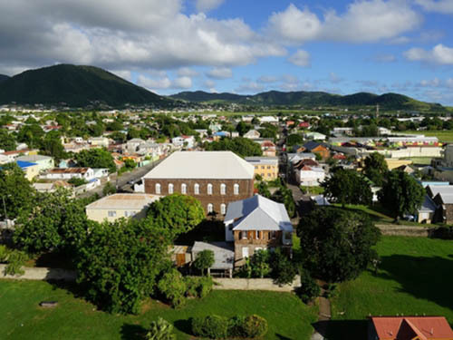 St. Kitts timothy hill Tour Reviews