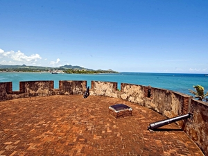 Amber Cove Puerto Plata Best of Dominican Culture Sightseeing Excursion