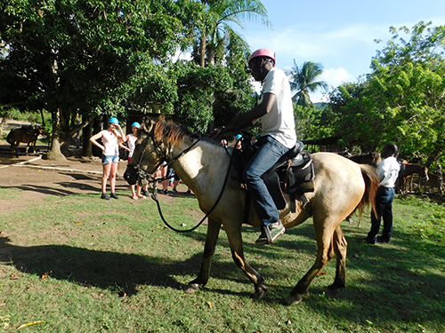 Amber Cove  Dominican Republic ranch Combo Tour Tickets