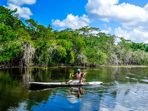 Belize guided nature sightseeing Prices