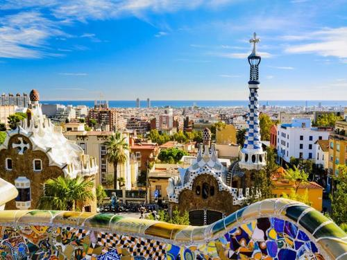 Barcelona Sagrada Familia Cruise Excursion Booking