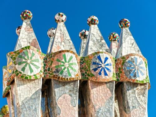 Barcelona Spain Sagrada Familia Tour Booking