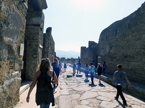 Naples (Capri) Cameos and Coral Sightseeing Trip Prices