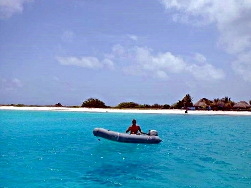 Curacao Willemstad Little Curacao Trip Booking
