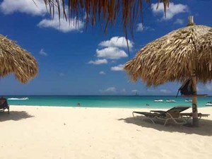 Aruba MVC Eagle Beach Day Pass Excursion