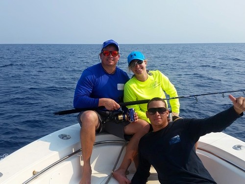 Roatan Honduras private fishing Cruise Excursion Cost