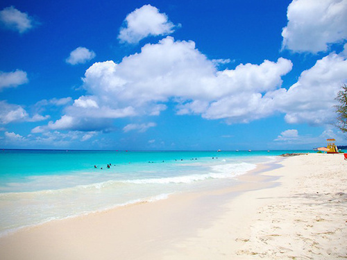 Barbados Bridgetown rum and beach Shore Excursion Reservations