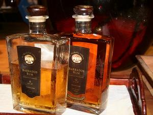 Barbados Little England Rum Tasting, Bathsheba and Gardens Excursion