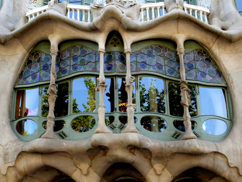 Barcelona Spain Gaudi Art Tour Reviews