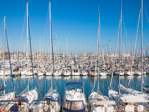 Barcelona luxury boat Excursion Reviews