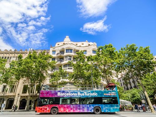 Barcelona marina Shore Excursion Cost