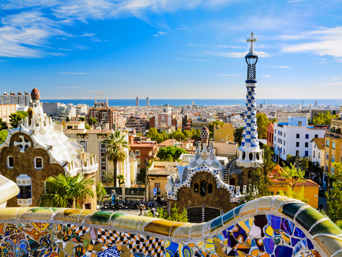 Barcelona  Spain Casa Batllo Excursion Tickets