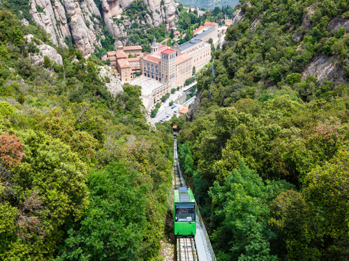 Barcelona montserrat monastery full day Trip Reviews