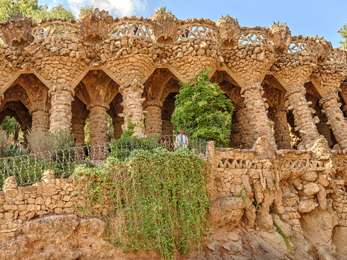 Barcelona Spain Gaudi Art Excursion Reservations