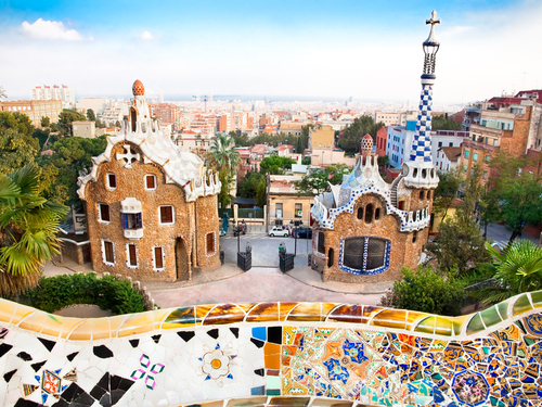 Barcelona Sagrada Familia Excursion Tickets