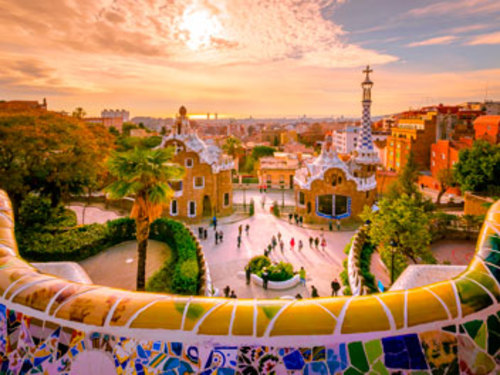 Barcelona Spain Miro Trip Prices