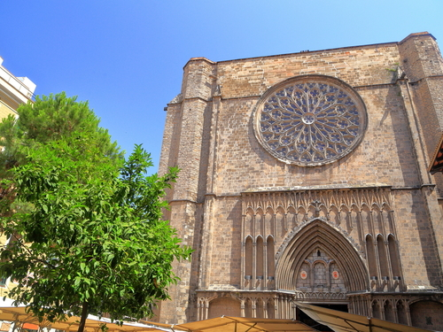 Barcelona  Spain goleta Cruise Excursion Booking