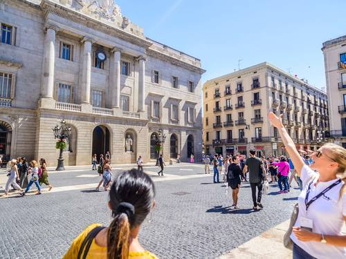 Barcelona  Spain Olympic Port Excursion Prices