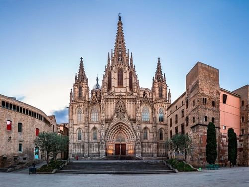 Barcelona  Spain Besos River Tour Reservations