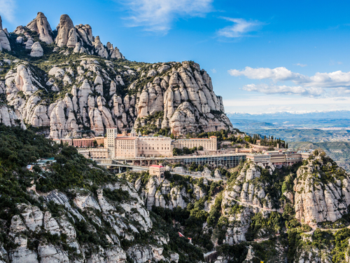 Barcelona montserrat national park full day Trip Reservations